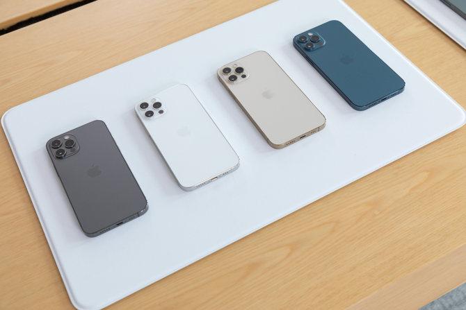 iPhone 12系列新机全部开卖 了解这几点帮你更好选择