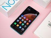 千元级手机新标杆 Redmi Note 9 4G极致性价比手机评测