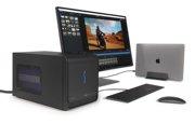 Sonnet推出eGPU顯卡擴展盒,750W電源功率