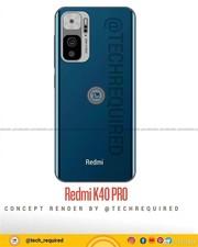Redmi新机渲染图曝光:四摄设计+窄边框+骁龙888