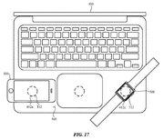 苹果最新专利曝光:MacBook当无线充电器为IOS设备充电