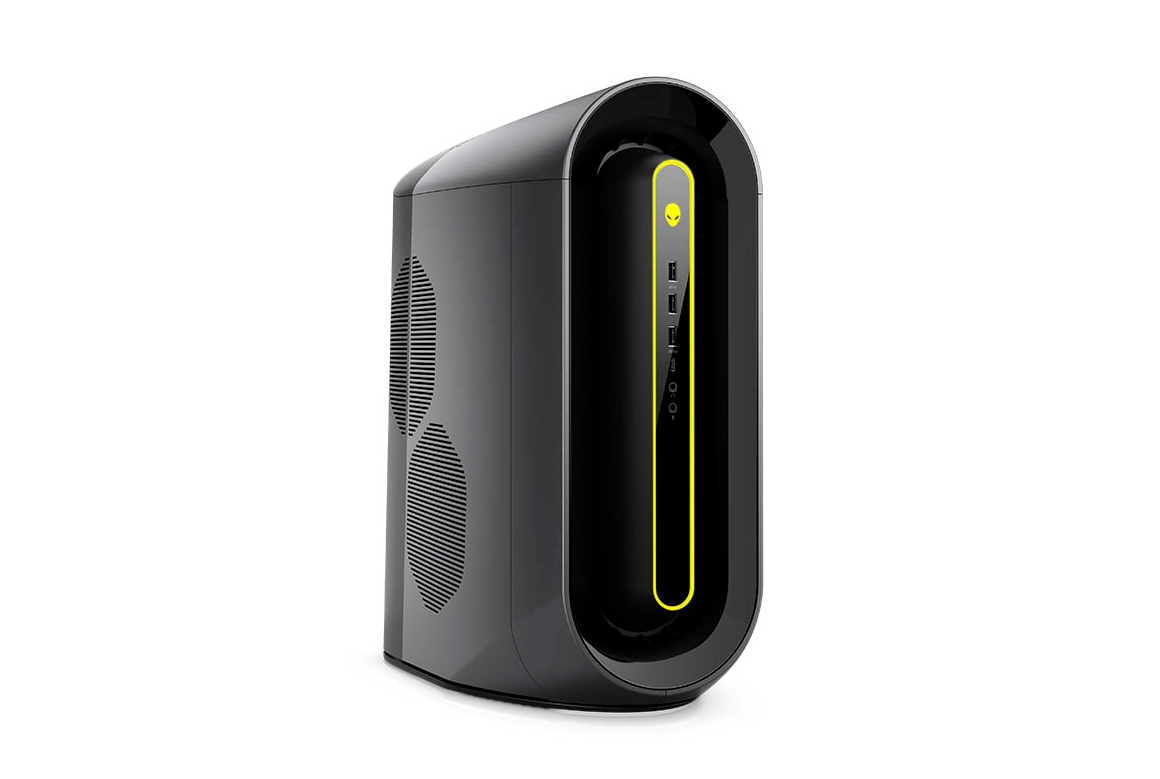 搭载RTX30系显卡 ALIENWARE升级新一代产品