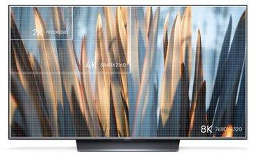 創維亮相CES 2021:Q71電視帶來極致真8K影音視界