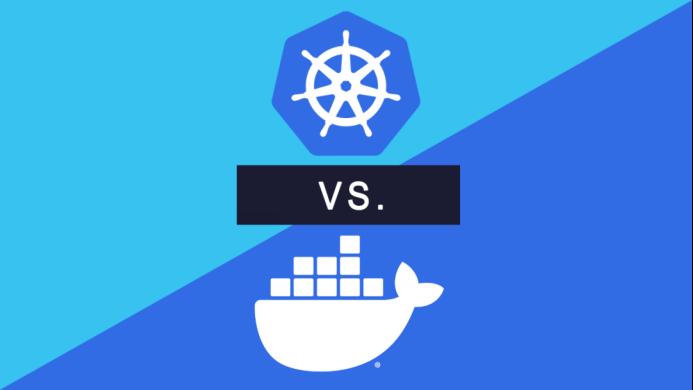 """Kubernetes vs. Docker""? 你恐怕搞错了对象"