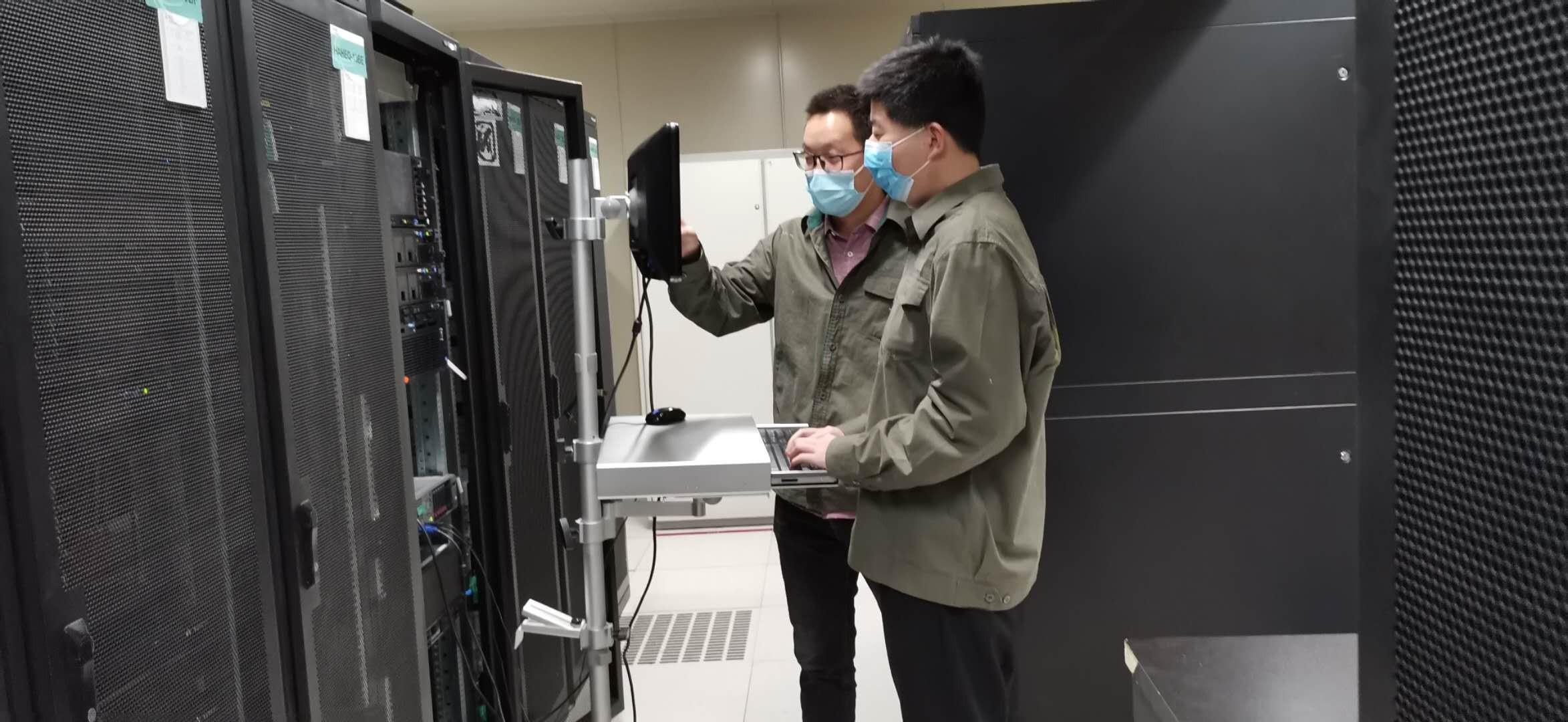 华为云Stack助力国网河南电力公司打造电网数字化平台