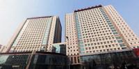 微模块,盛京医院减少机房占用空间的妙招