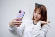 能照亮黑夜的vivo S9 重新定義了手機的自拍技術