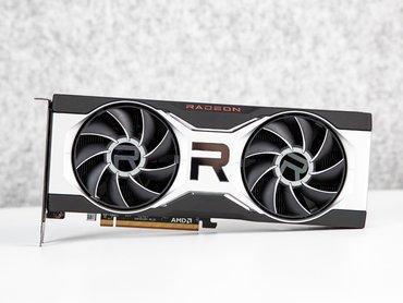 2K分辨率下最优游戏显卡 AMD RX6700XT显卡首发评测
