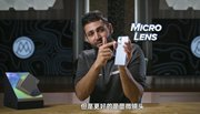 Amazing!外媒大赞OPPO Find X3显微镜功能