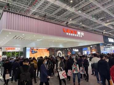 科技创享品质生活 莱克成首家入选CCTV大国品牌清洁家电企业