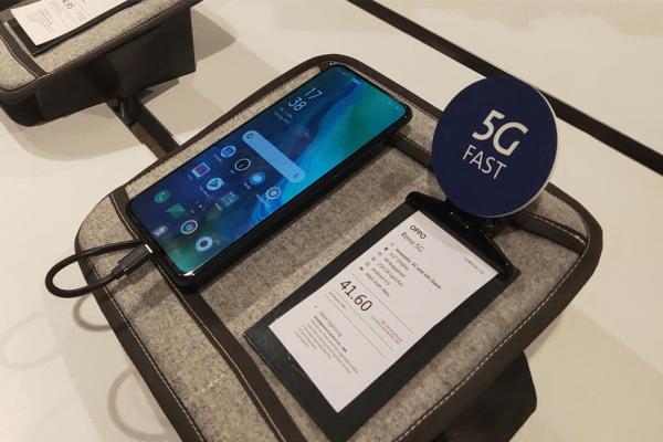 5G时代,中国厂商借力高通全球化方案出海,促进万物互联