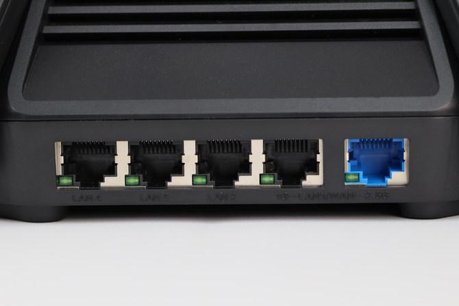 三频Mesh组网 小米路由器AX9000体验
