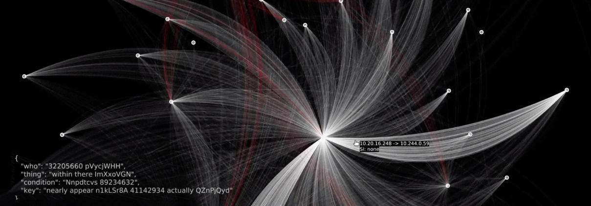 NVIDIA发布Morpheus:为网络安全行业带来了AI自动化