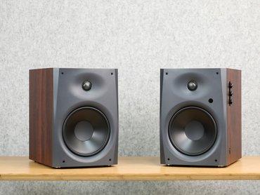 开启品位生活 从拥有它开始 惠威D1500有源HiFi音响评测