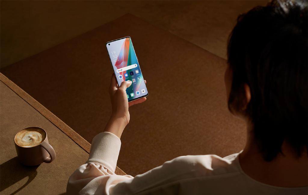 惊喜!与高通、网易合作,OPPO Find X3 Pro首发可变分辨率渲染技术