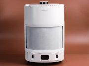 移动空气管理专家 科沃斯沁宝AIRBOT ANDY PRO空气净化机器人体验评测