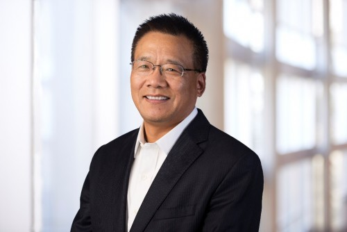 黄陈宏博士获颁厦门国家火炬高新区建设30周年突出贡献个人大奖