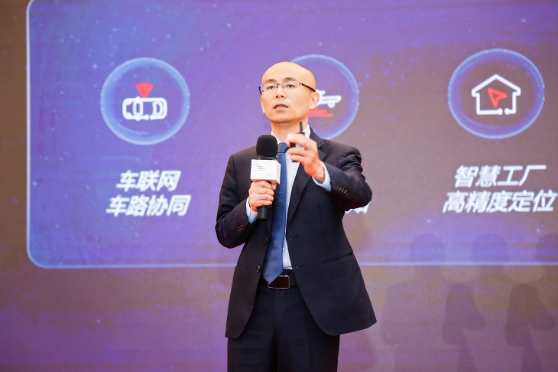 持续构筑网络优势:华为甘斌阐述5G-Advanced创新五大方向