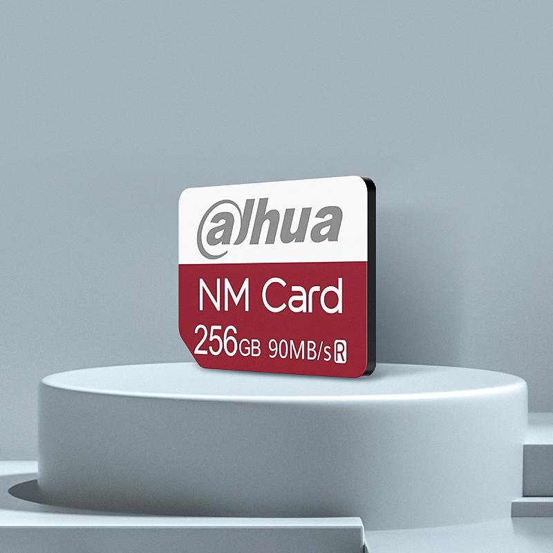 大华存储推出新一代Nano存储卡,随心拓展华为手机存储空间