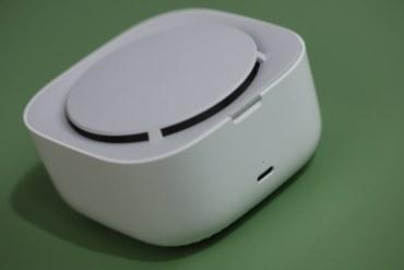 支持小爱同学与米家联动 米家智能驱蚊器2开箱