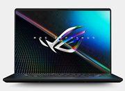 RTX3060独显2K高刷屏 ROG幻16高性能轻薄本第二波9999元开抢