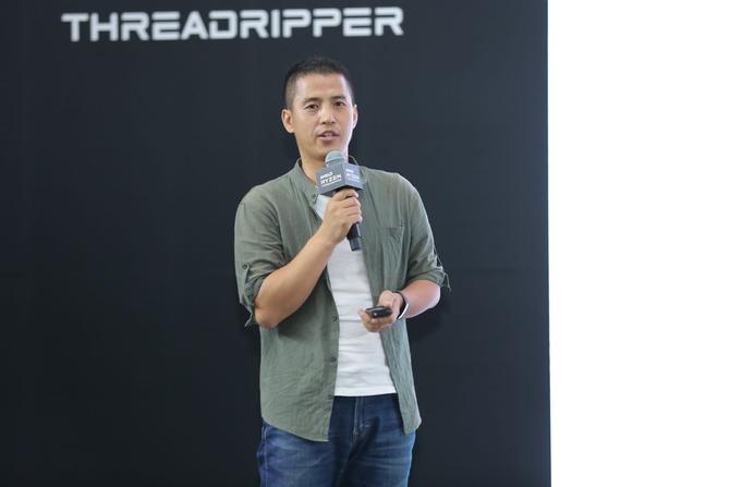释放算力加速视觉特效和后期制作 2021 AMD影像生产力大会成功召开