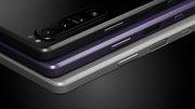 """做真正满足用户使用需要的产品  索尼""""微单手机""""Xperia1 III媒体群访"""