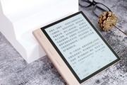 8英寸新一代V400SU墨水膜,iReader Smart Xs智能閱讀本評測