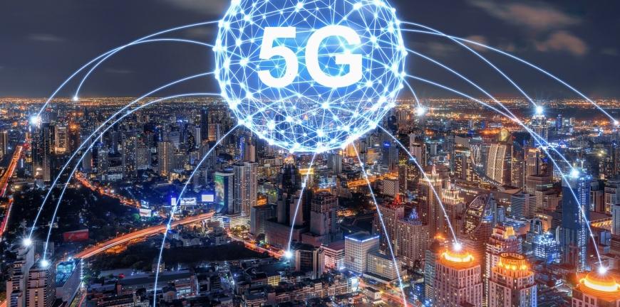 亚太地区:5G 应用开路先锋