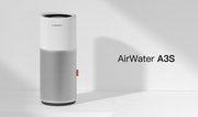 更加注重室内健康 秒新AirWater A3S无污染加湿器上市