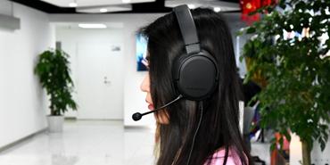 高性价比中的航母 赛睿Arctis RAW游戏耳机评测