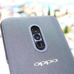 OPPO 10倍混合光学变焦体验