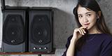 惠威M200有源音箱评测