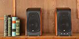 惠威M300有源音箱评测