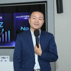 vivo副总裁刘宏:突破政企渠道 抢占5G先机
