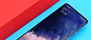 一加7T冰际蓝图赏:感受质感与手感的双重快感!