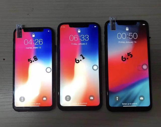 """苹果""""好队友""""泄密:三款新iPhone预计21日开卖,14日即可预订!"""