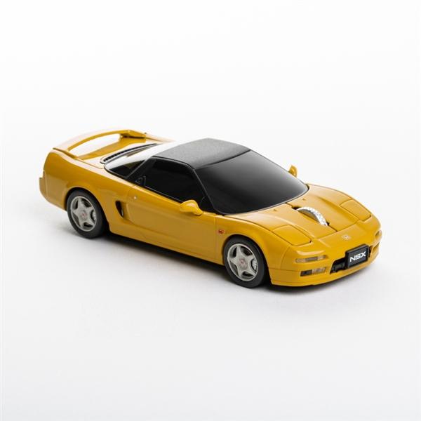 368元!本田NSX超跑主题无线鼠标发布:外形完美复刻