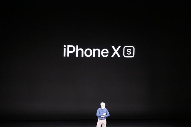 6499元起!iPhone Xs/Xs Max/Xr正式发布:熟悉设计、惯性升级