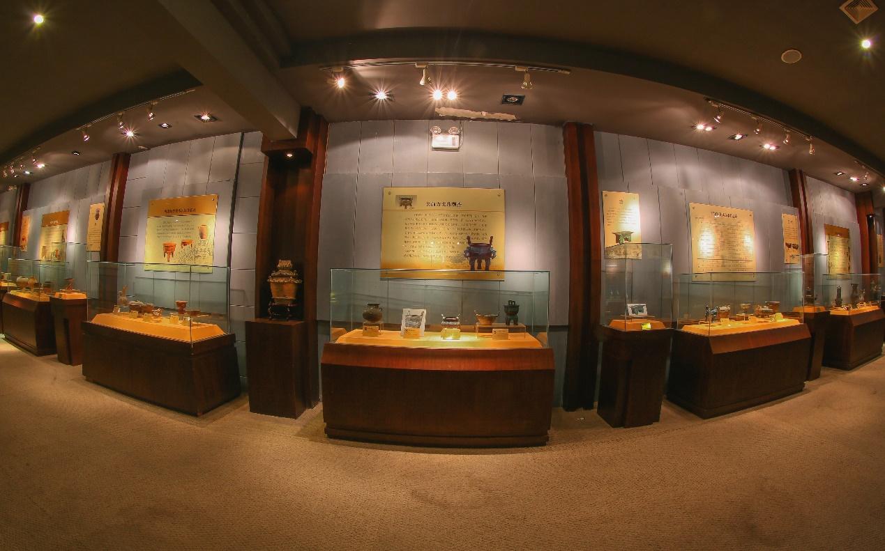中华饮食文化博物馆首次收藏现代冰箱--海尔入选