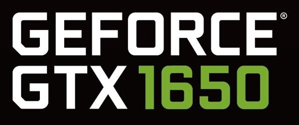 GTX 1650宣传材料流出:4GB GDDR5显存