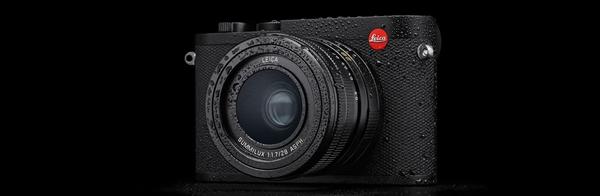 徕卡Q2全画幅定焦相机发布:升级4730万像素、支持4K视频拍摄