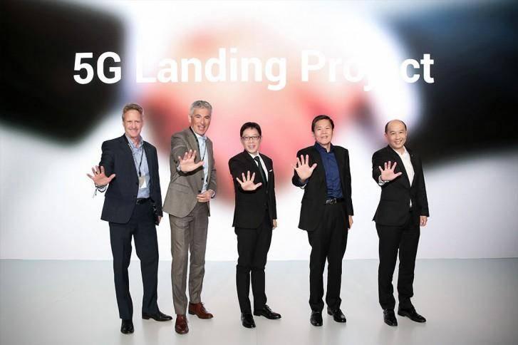 OPPO Reno 5G获欧洲网络认证 进军欧洲指日可待