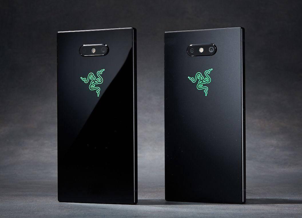 雷蛇腾讯强强联手 共同开展手机游戏合作