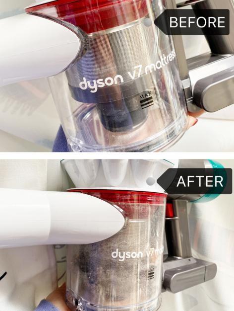 出门旅游必备物品清单戴森V7 Mattress除螨吸尘器必须拥有姓名