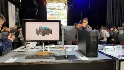 为精准色彩而生,宏�Concept D创系列显示器打造专业细分领域新