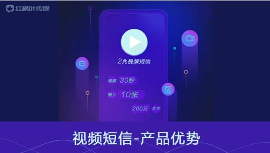视频短信1000条仅需328元!免费测试,免费使用