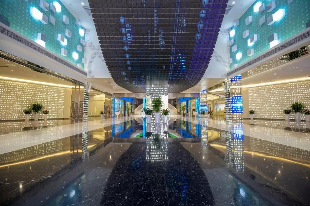 国家大数据(贵州)综合试验区展示中心接待参观人数破20万