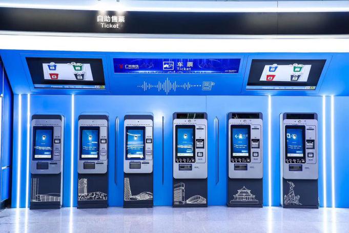 """猎户星空联手佳都科技助力广州""""智慧地铁""""建设成果引各界关注"""