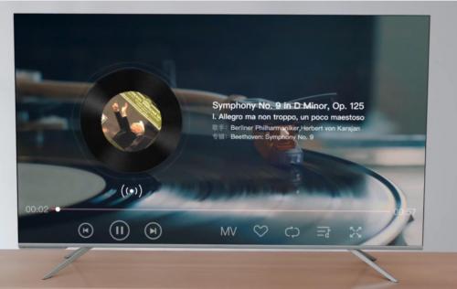 智能电视机哪个品牌好?AI声控功